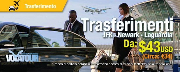 Transfers from Airport